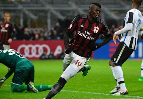 Milan: Youngster Niang will bleiben