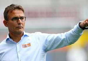 Michael Born wurde im März 2016 beim SC Paderborn entlassen