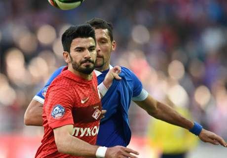 OFICIAL | El Bayern Múnich ficha a Tasci