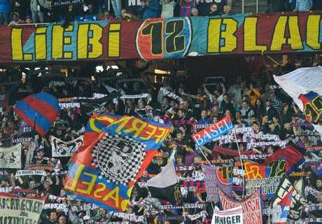 Keine Basel-Fans in St.Etienne erlaubt