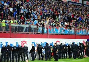Fenerbahce gehört seit Gründung der Süper Lig 1959 ununterbrochen der höchsten türkischen Spielklasse an