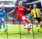CL-plaatsing in gevaar voor Dortmund