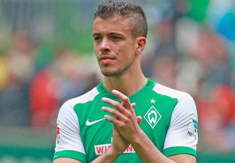 Werder schwach, BVB furios