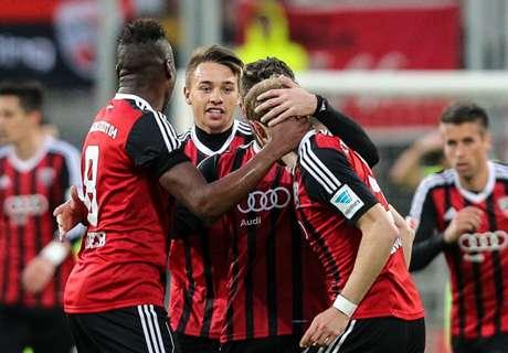 2. Liga: FCI siegt in letzter Minute