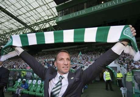 Suarez Berharap Rodgers Sukses Di Celtic