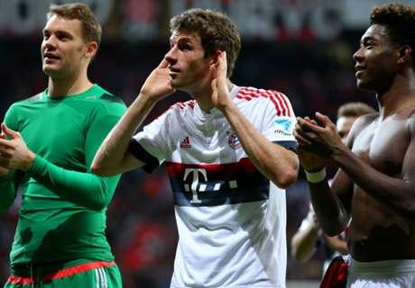 FC Bayern: Die neue Bescheidenheit