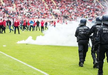 DFB ermittelt gegen Offenbach