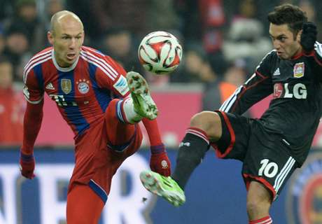 Hasil Undian Perempat-Final DFB-Pokal