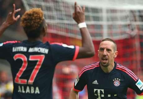 El Bayern no afloja
