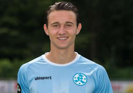 RWE: Ivan kommt aus Stuttgart