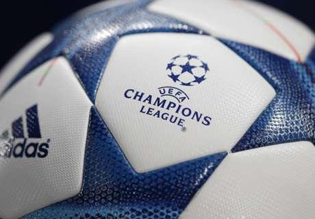 UEFA Umumkan Format Baru Liga Champions