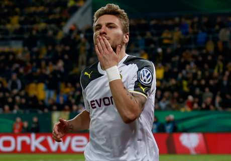Immobile wanted to join Napoli - agent