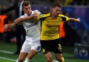 BVB will Reals Serie reißen lassen