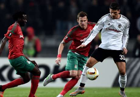 Besiktas: Gomez-Verbleib bestätigt?