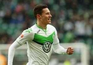 Julian Draxler | Wolfsburgo -> Real Madrid o PSG