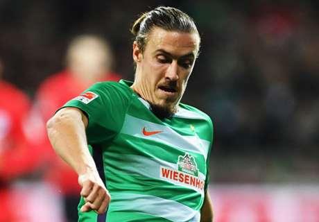 Bremen: Kruse motiviert für's Derby