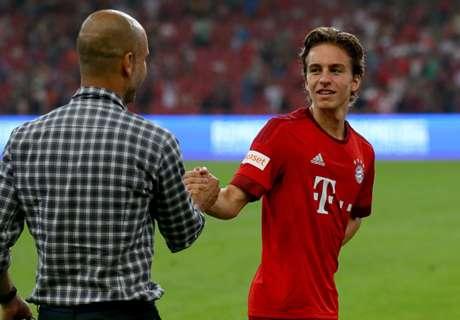 Gaudino kritisiert FCB-Jugendarbeit