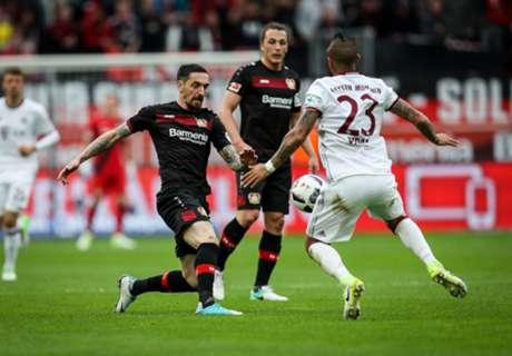 Bayern en Robben leiden puntverlies