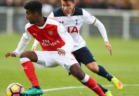 Zelalem statt zum BVB nach Venlo