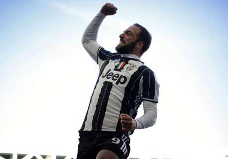 VIDEO: Juve knackt Lazio