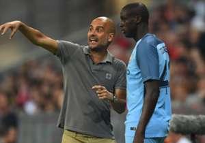 Pep Guardiola soll Manchester City zu großen Erfolgen führen