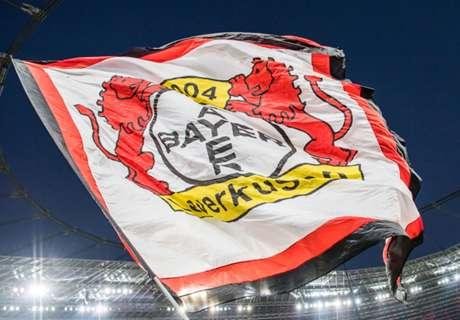14.000 Euro Strafe für Bayer Leverkusen