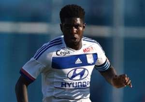 Der 22-jährige Umtiti absolvierte letzte Saison 38 Pflichtspiele für Olympique Lyon