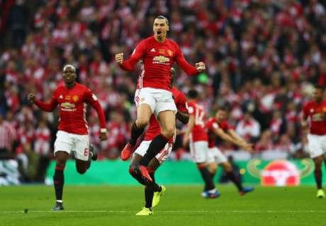 FT: Man United 3-2 Southampton