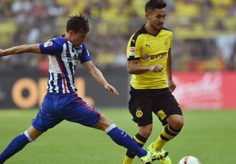 Dortmund koploper in Bundesliga