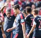 Bayern: Warten auf echte Gegenwehr