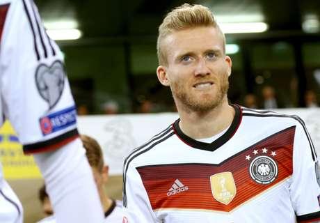 Dortmund verpflichtet Andre Schürrle