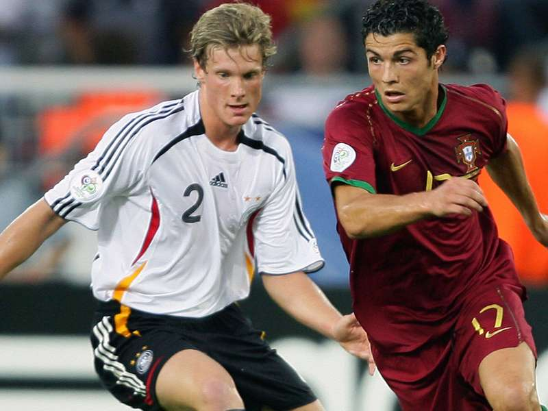 """Jansen macht Schluss: """"Fußball wird wieder mein Hobby"""""""