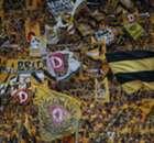 Fans Lempar Kepala Banteng, Dynamo Dresden Kena Sanksi