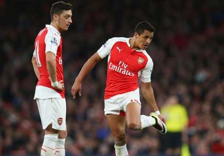 Sanchez & Özil: 20 Prozent mehr?