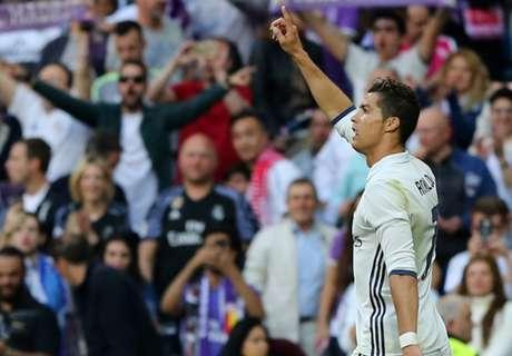 LaLiga: Real Madrid kurz vor dem Ziel