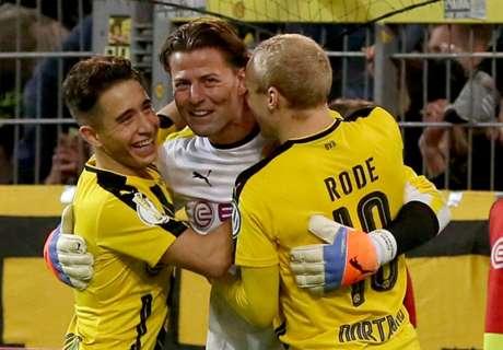 Borussia Dortmunds