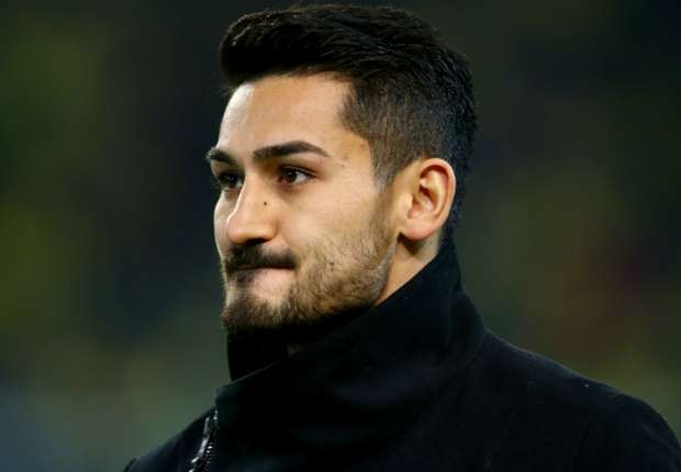 bvb gündogan news