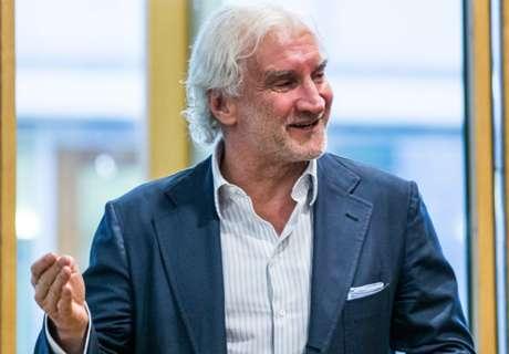 Pokal: Völler mit Respekt vor Bremen