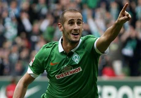 Galvez: Werder will verlängern