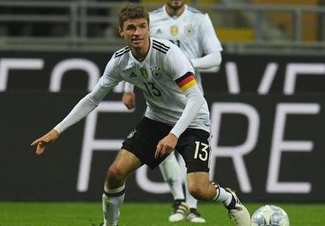 Matthaus Sarankan Timnas Jerman Tidak Panggil Muller
