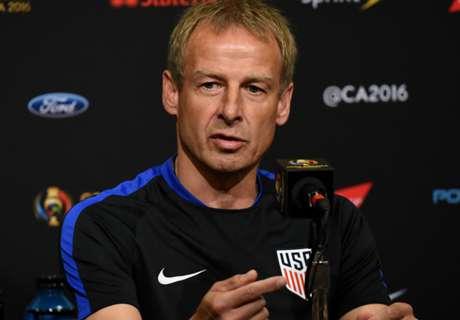 Klinsmann dementiert England-Gerüchte