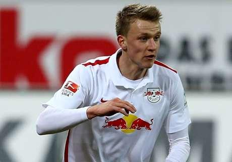 RB: Bundesliga-Debüt ohne Klostermann