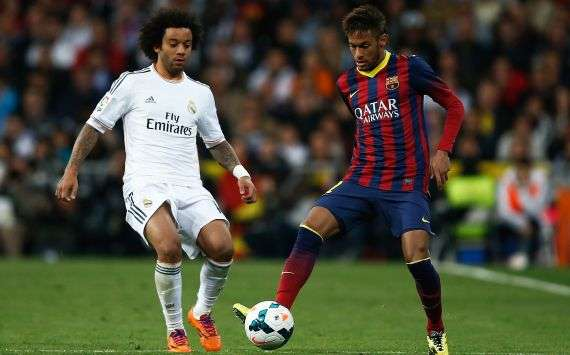 Am Mittwoch steht der Pokal-Clasico an - und Guardiola wird zuschauen
