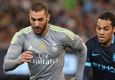 Benitez rules out Benzema Arsenal switch