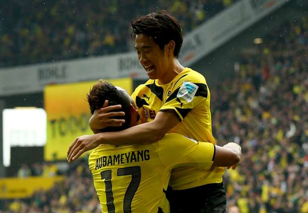 Bundesliga, 30ª giornata - schalke ko, vince il dortmund, pari