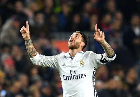 VIDEO: Ramos rettet Real Madrid