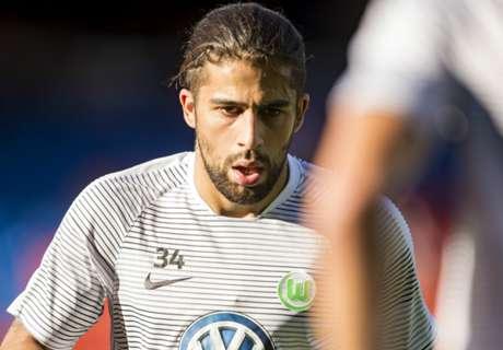Wolfsburg siegt ohne Draxler