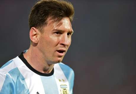 Messi-Verletzung: Teamarzt gibt Update