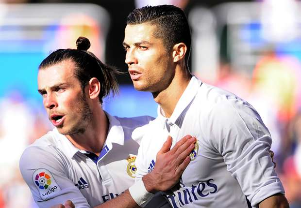 Alaves 1-4 Real Madrid: Ronaldo hat-trick rescues Zidane's men