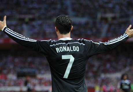 Ronaldo Back To Best